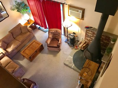 Photo for Booking fall and ski season now!! Village at Camelback, Sleeps 10!