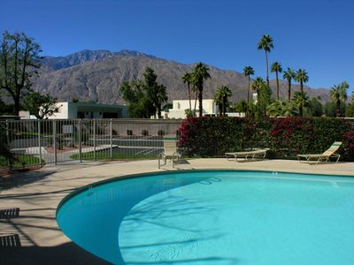 Palm Springs Rental Agency - Mesquite Country Club Vacation Rental Condo