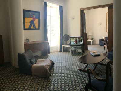 Photo for CHARMING APARTMENT IN SAINT JEAN CAP FERRAT FOR 4 PEOPLE