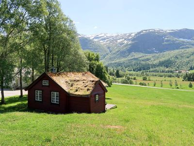 Photo for Vacation home Haukedalen  in Haukedalen, Western Norway - 6 persons, 2 bedrooms