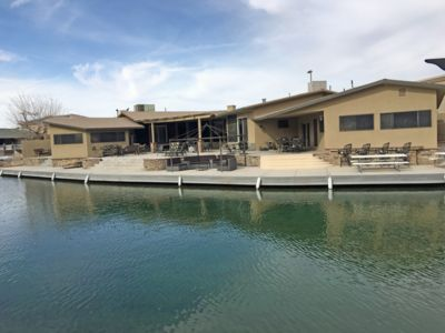 Photo for 4BR House Vacation Rental in Parker, Arizona