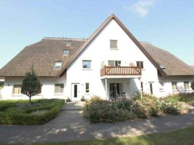Photo for 2-bdrm.Apartment in the thatched cottage - apartments in the thatched cottage, Diplomatenweg 1, apartment 2