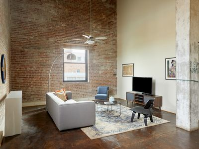 Photo for Sonder | Constance Lofts | Ideal 2BR + Gym