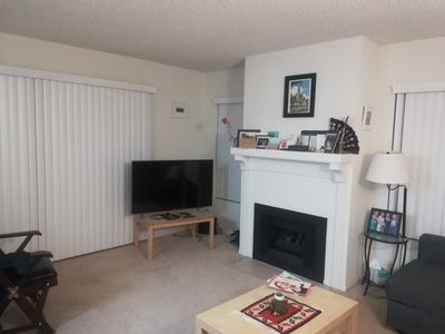 Photo for Luxury 1-bed with hot tubs&pools, very close to the best OC beaches&UC Irvine