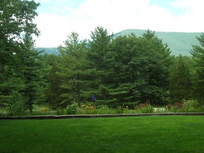 Secluded Setting, Woodstock, HITS, Saugerties, Catskills  *COVID-19 SPECIAL*