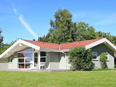 Photo for 9 person holiday home in Tranekær