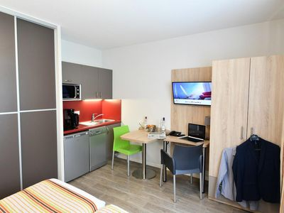 Photo for 1BR Studio Vacation Rental in Bordeaux