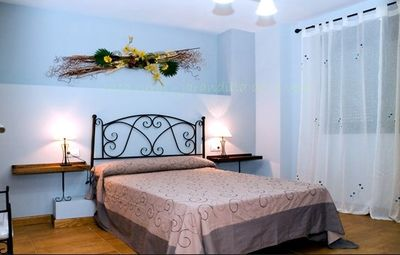 Photo for Rural Apartments La Vera 1 for 2-20 pers.
