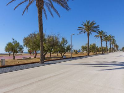 Photo for Apartment Port Moxó 78 in Empuriabrava - 4 persons, 2 bedrooms