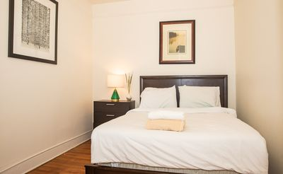 Photo for Central Park Delight #2 - One Bedroom Apartment - Apartment