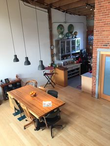 Photo for Fabulous Furnished Loft In Emeryville.