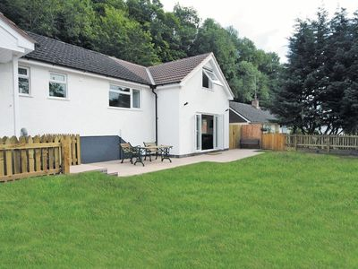 Photo for 3 bedroom property in Monmouth. Pet friendly.