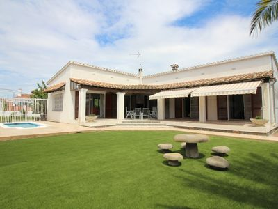 Photo for Apart-rent-House with swimming pool (0099)