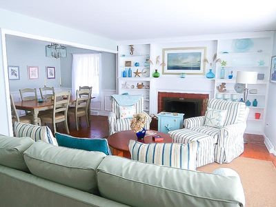 Photo for Pet friendly and perfect for your family!