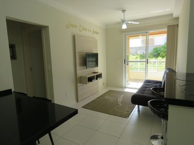 Photo for Apartment with Great Cost Benefit on Praia dos Ingleses!