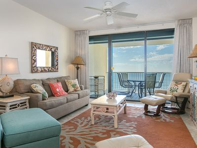 Photo for HAVE A BALL with Kaiser in Summer House #903A: 3 BR/2 BA Condo in Orange Beach Sleeps 10
