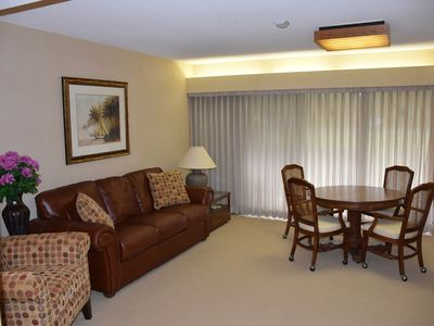 Photo for Fully Furnished Innisbrook Resort Condo
