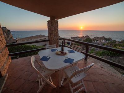 Photo for Home of the Sunset Costa Paradiso