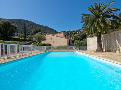Photo for Vacation home Le Clos du Rigaud  in Cavalaire, Cote d'Azur - 4 persons, 2 bedrooms