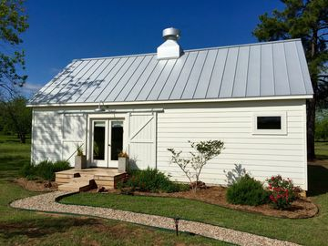 1 of 3 Modern Farmhouses on 10 Acres, 5 Minutes From Main St. -- Sleeps up to 8