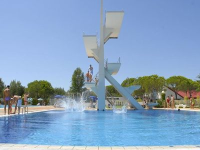 Photo for 2BR House Vacation Rental in Marina Julia GO, Adria - Friaul