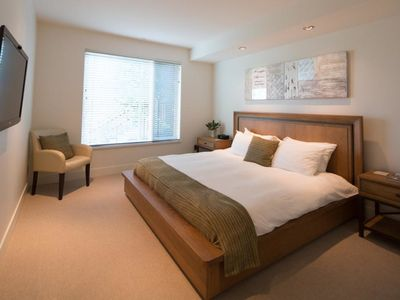 Photo for Brentwood Bay Resort - Ocean Villas
