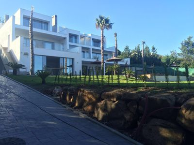 Photo for BEAUTIFUL HOLIDAY HOUSE NEAR TARIFA WITH A BREATHTAKING LOOK AFTER AFRICA