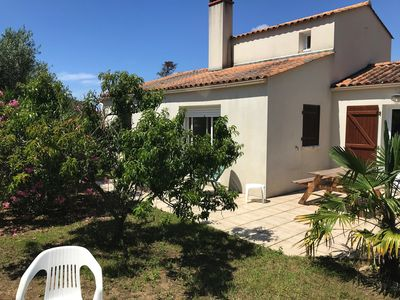 Photo for 3BR House Vacation Rental in Longeville-sur-Mer, Pays de la Loire