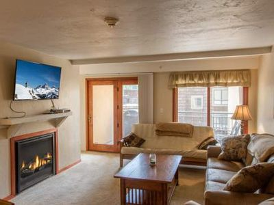 Photo for Breakaway West 2-Bedroom, On Free Town of Vail Bus Route, Outdoor Pool, Two Hot Tubs