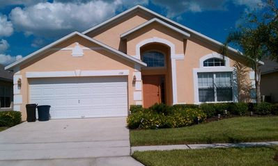 Photo for FAMILY VILLA HOME AWAY FROM HOME CLOSE TO DISNEY..