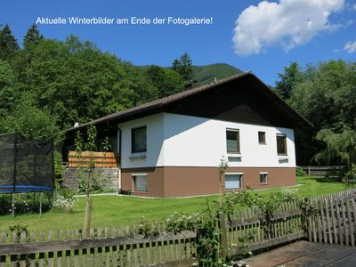 Photo for Exclusive house (175qm) for up to 6 people in the Bavarian Alps!