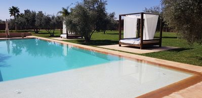 Photo for SUPERB POOL VILLA WITHOUT OPPOSITE REAL HAVEN OF PEACE