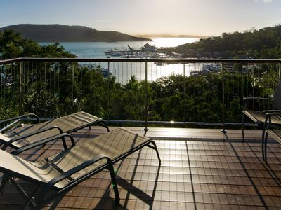 Photo for Stunning Nautilus House on Hamilton Island