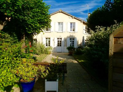 Photo for houses / villas - 5 rooms - 5/7 personsHouse with garden