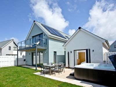 Photo for 3 bedroom accommodation in Westward Ho!