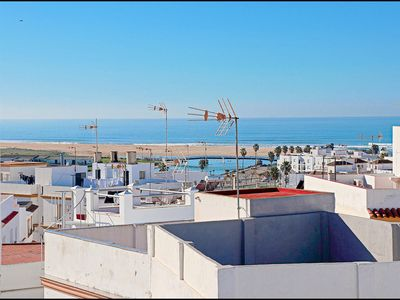 Photo for 3BR Apartment Vacation Rental in Conil de la Frontera