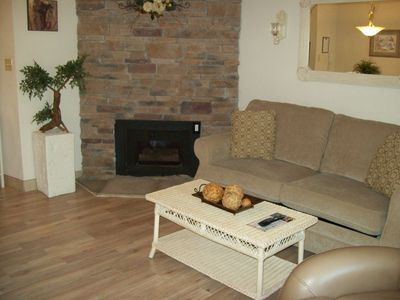 Photo for One Bedroom Condo in Downtown Gatlinburg (Unit 705)
