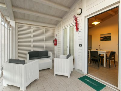 Photo for Mistral - Apartments Mare - Agricampeggio Alessandra