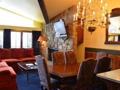 Photo for UNIT 351 · Cozy Condo Located Next to Vail Mountain & Village