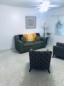 Photo for 5 minutes away from MIA! 10 Minutes away from Port of Miami!Rental Car AVAILABLE
