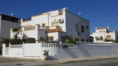 Photo for Holiday home for 6 guests with 83m² in Orihuela (72978)