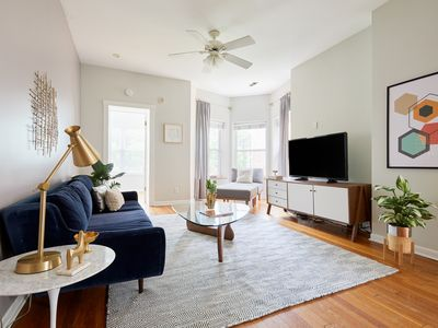 Photo for Charming 4BR in Lincoln Park by Sonder