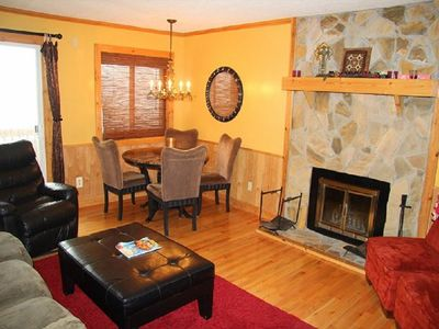 Photo for Follow Your Sunshine! First floor 2 bedroom condo close to the heated pool