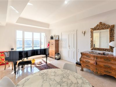 Photo for Luxurious 2BR with incredible sea view
