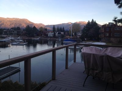 Photo for Tahoe Keys Waterfront