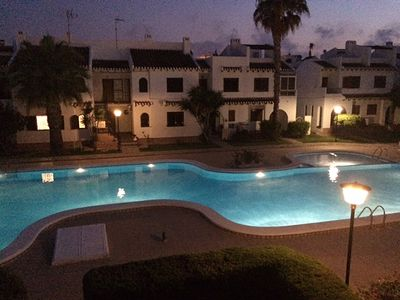 Photo for Cabo Roig Beachside. 1 bedroom & Double Sofa Bed in Lounge