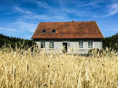 Photo for Lovingly restored farmhouse in secluded location!