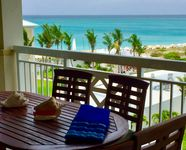Thoughtfully well-equipped 2-bedroom Grace Bay condo