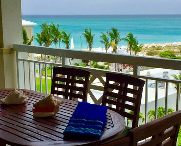 Photo for Beautiful 2 BR Penthouse located in Alexandra Resort on Grace Bay Beach!