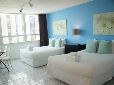 Photo for Collins Apartments by Design Suites Miami 609